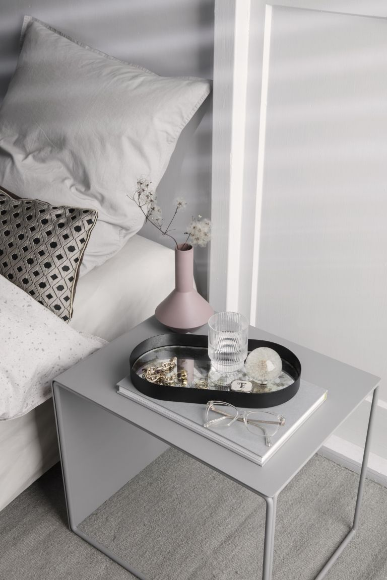 Ferm Living Outlet - Coupled Oval serveerplateau small
