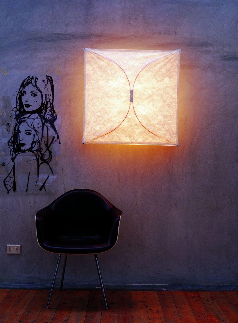 Flos Ariette 1 wandlamp small