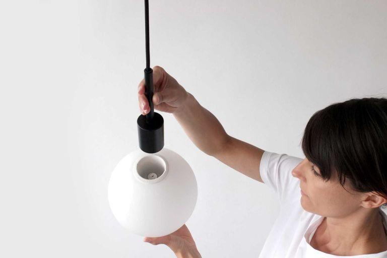 Menu TR Bulb lichtbron shiny