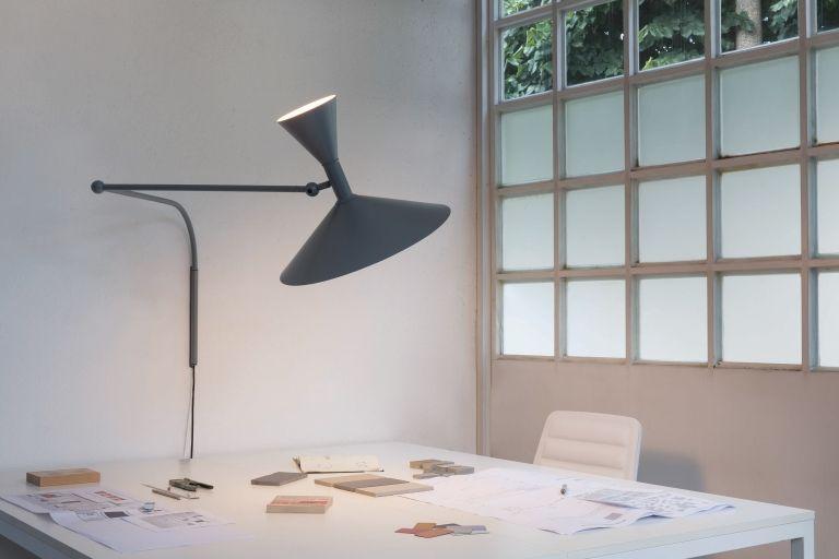 Nemo Lampe de Marseille wandlamp