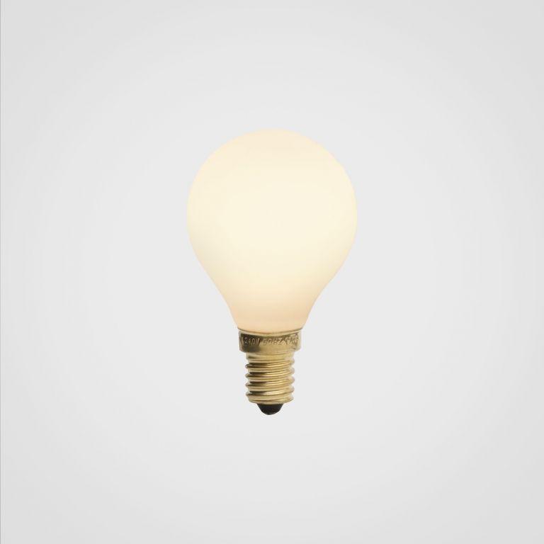 Tala LED Porcelain I LED lichtbron E14 3W 2700K opaal dimbaar