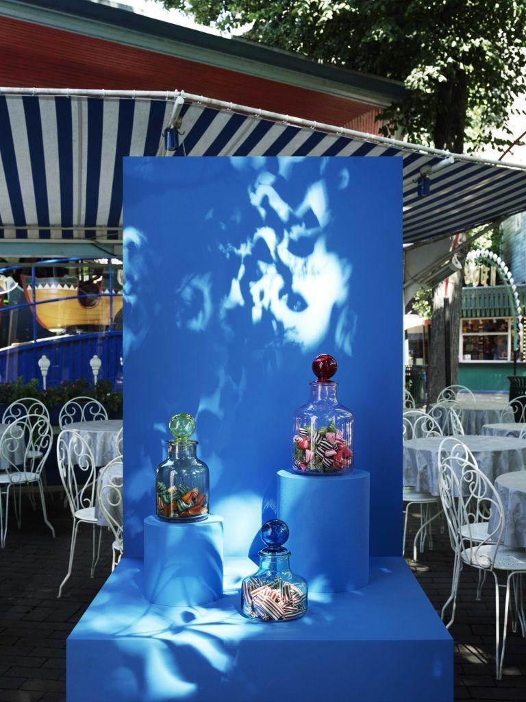 Tivoli Magic Jar opbergpot 1,5L