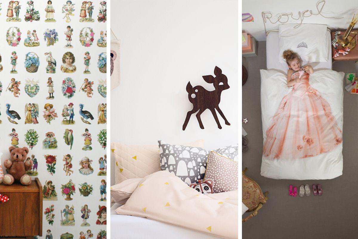 Behang Kinderkamer Scandinavisch : Wandlamp kinderkamer dieren ≥ hanglamp roze grijs lampenkap
