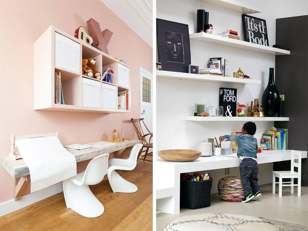 Zwarte Interieur Tips : 5 x tips voor een kinderhoek in de living advies