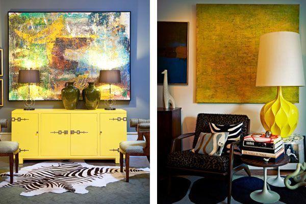 Gele Accessoires Woonkamer. Vloeren En Tegels In Geel Accessoires ...