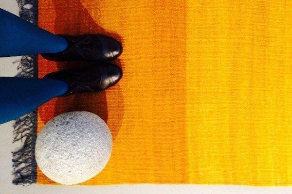 Kleur in je interieur: dip-dye en ombre