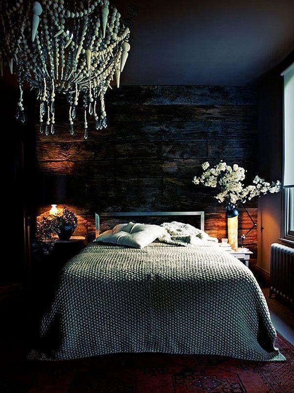 Stunning Donkere Slaapkamer Pictures - Huis & Interieur Ideeën ...