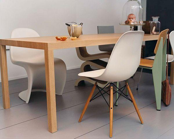 Stoel Te Koop : Vitra stoelen: alle designklassiekers nu te koop bij flinders advies
