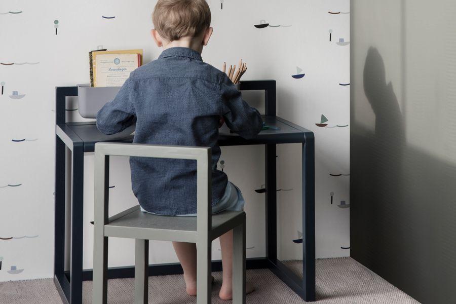 Eames Stoel Kind : De ideale zithoogte voor de kinderstoel advies