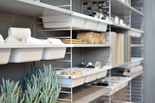 Design String Kasten : De prachtige open wandkasten van string advies
