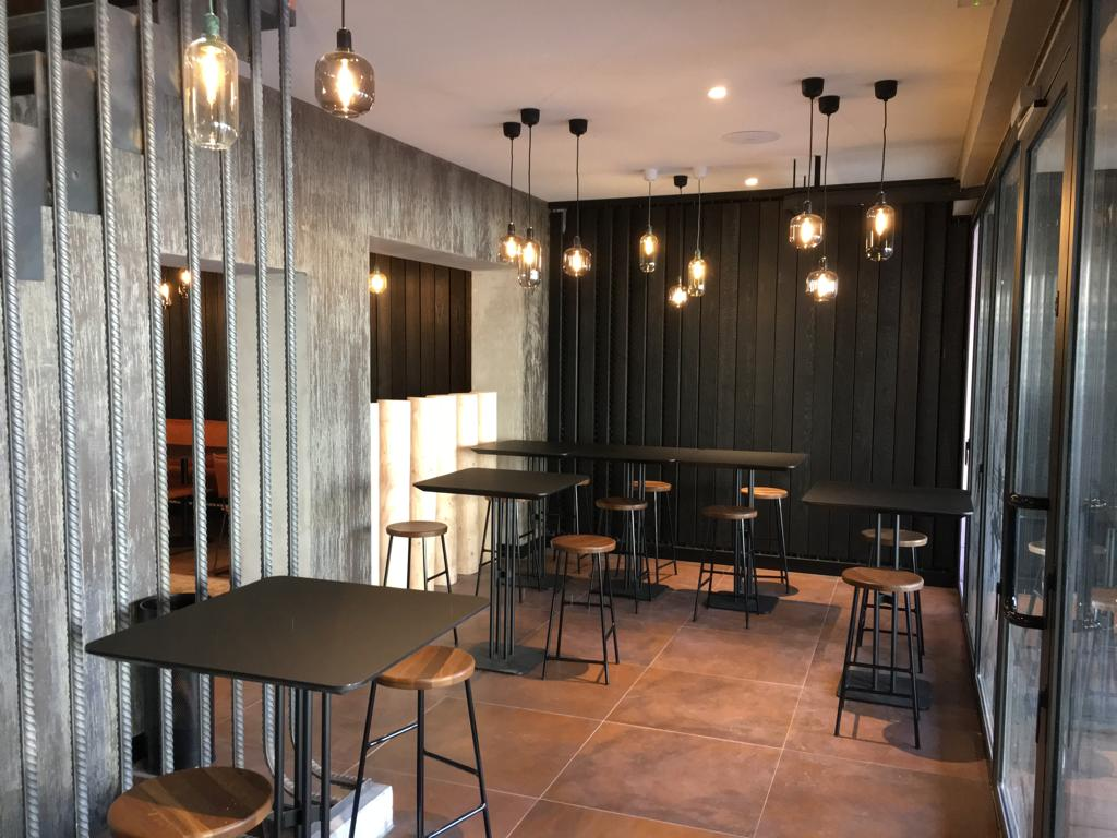 Flinders project: Restaurant Ferment