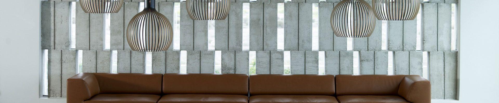 Interieurproject: Vin Perdu