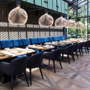 Flinders Project: Restaurant Mezger