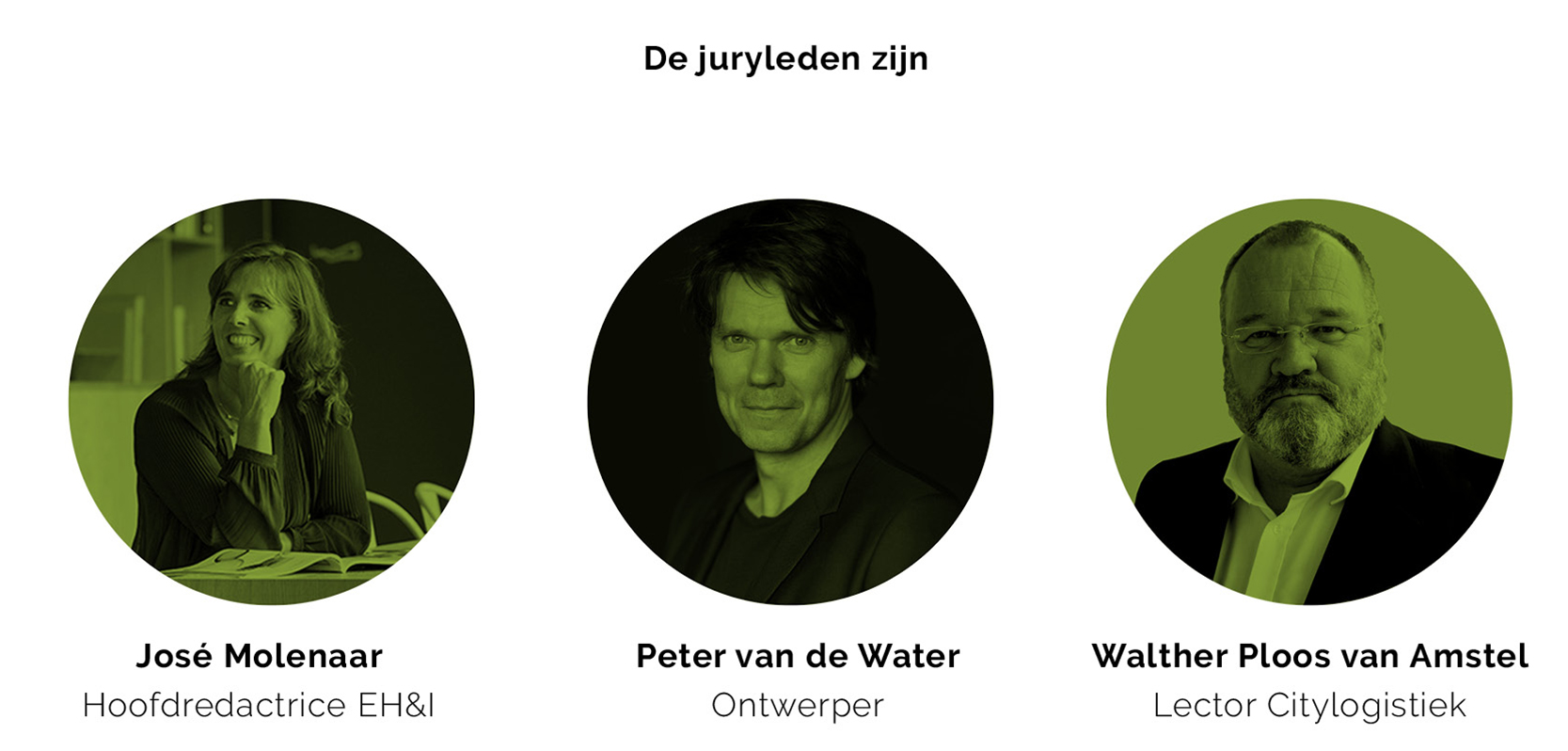 Vakjury Sustainable Interior Design Awards